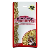 PureBites Chicken Breats Freeze Dried Cat Treats