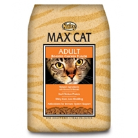 Nutro Max Cat Chicken, 6/3 Lb