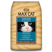 Nutro Max Cat Indoor Weight Control, 6/3 Lb