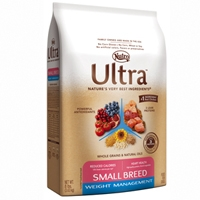 Nutro ULTRA™ Small Breed Weight Management