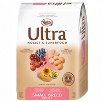 Nutro Ultra Small Breed Dog, 6/4 Lb