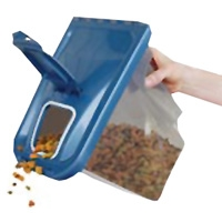 Van Ness Pet Food Dispenser 4 lb.
