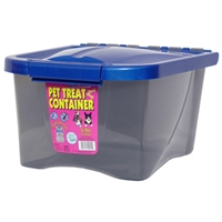 Van Ness Pet Food Container 5 lb.