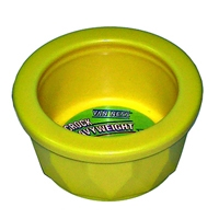 Van Ness Heavyweight Crock Dish Midget 4 oz.