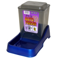 Van Ness Auto Feeder Small 3 lb.