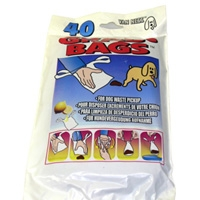 Van Ness Grab Bags Dog Waste Pickup
