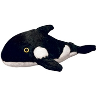 VIP Products Mighty Toy Ocean Jr. Series-Wylie Whale