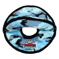 VIP Products Tuffy's Ultimate 4-Way Ring Camo Blue
