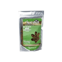 Real Meat Dog Jerky Lung Beef 8oz