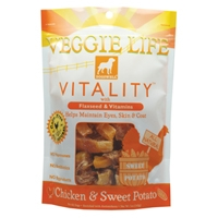 Dogswell Veggie Life® Vitality™ Chicken & Sweet Potato 5oz