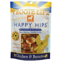 Dogswell Veggie Life® Happy Hips® Chicken & Banana 5oz