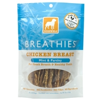 Dogswell Breathies® Chicken 5oz