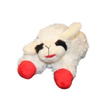 Multipet LambChop® Mini 6""