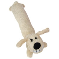 Multipet Loofa Dog Large 18""