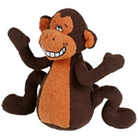 Multipet Deedle Dudes Monkey