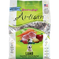 Grandma Lucy's Artisan Lamb Grain-Free Dog Food – 3lb