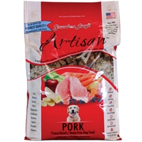 Grandma Lucy's Artisan Pork Grain-Free Dog Food – 3lb