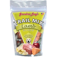 Grandma Lucy's Trail Mix Dog Treats (Lamb) – 3.5oz