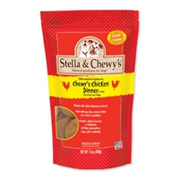 Stella & Chewy's Freeze Dried Chicken Dinner 16 oz.