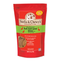 Stella & Chewy's Freeze Dried Duck, Duck, Goose Dinner 16 oz.