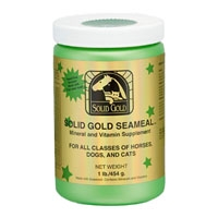 Solid Gold Seameal Powder, 1 Lb