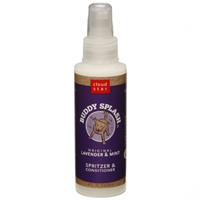 Cloud Star Buddy Splash Dog Spritzer Lavender & Mint 4 oz.
