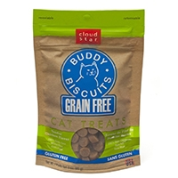 Grain Free Buddy Biscuits for Cats - Tender Chicken