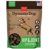 Dynamo Dog Functional Treats: Hip & Joint - Chicken 5 oz