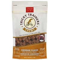 Cloud Star Chewy Tricky Trainers Cheddar 5 oz.