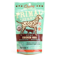 Primal Chicken Nibs 6 oz.