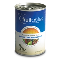 Fruitables Pumpkin Weight Loss Supplement 15