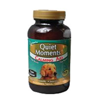 NaturVet Quiet Moments Calm Aid 60 Count
