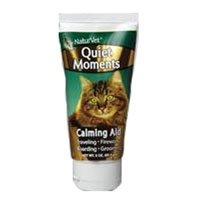 NaturVet Quiet Moment Gel Cat 3oz