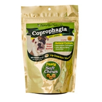 NaturVet Coprophagia Deterrent Soft Chew 90 Count