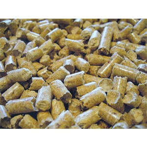 Gold Stallion Wood Bedding Pellets 40lbs