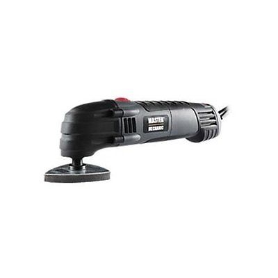 OSCILLATING TOOL, MULTI PURPOSE