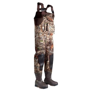 Rocky Waterfowler MudSox Waterproof Chest Wader