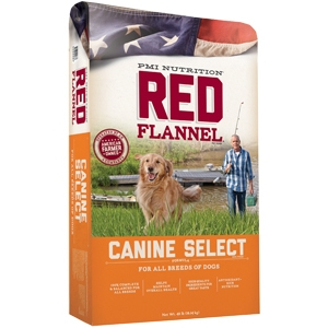 Red Flannel™ Canine Select Formula (Special Order Only)