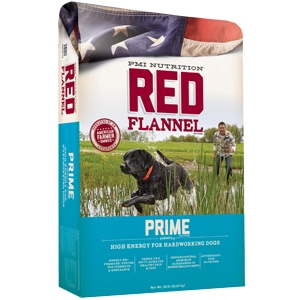 Red Flannel™ Prime Formula