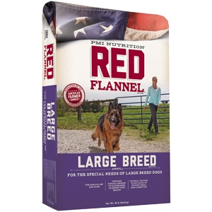 Red Flannel™ Large Breed Adult Formula