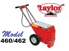Taylor Floor Stripper