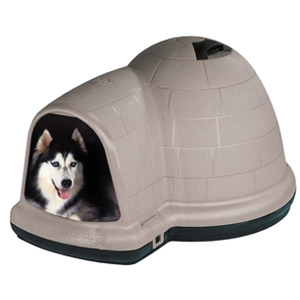 Petmate Indigo® Dog House