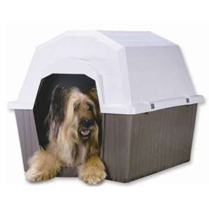 Petmate Barnhome® Dog House