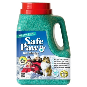 Safe Paw™ Ice Melter
