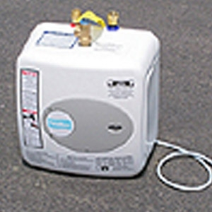 Hott Wash Portable Hot Water Heater