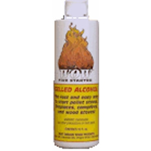 Wow® Fire Starter Gel