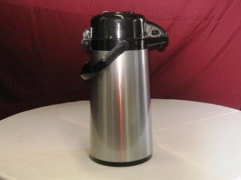 Insulated Beverage Pump