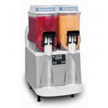 Frozen Drink Machine Double