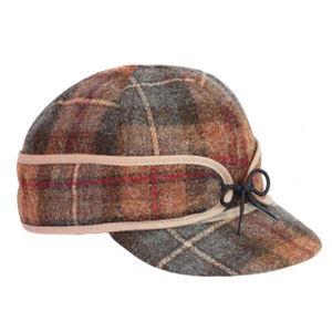 The Original Wool Stormy Kromer Hat