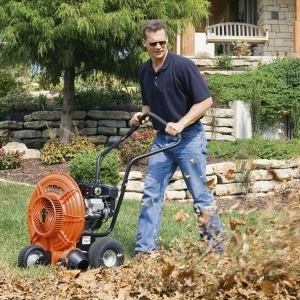 Billy Goat Yard Blower